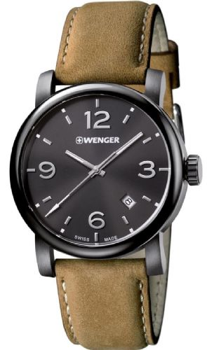WENGER Urban Metropolitan Gents Watch 01.1041.129
